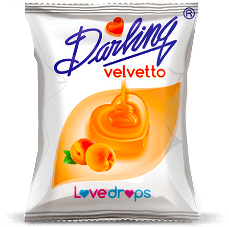darling velvetto, pitch flavour candy, velvetto assorted candies