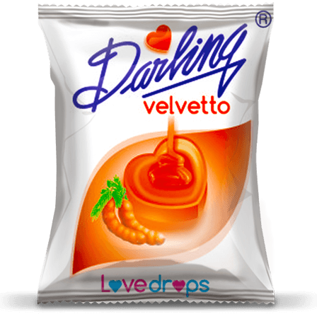darling, velvetto assorted candies