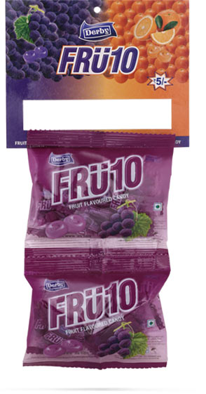 fru10 blackcurrant, blackcurrant flavoured candy