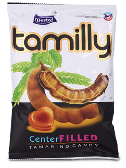 tamilly, imli flavoured candy