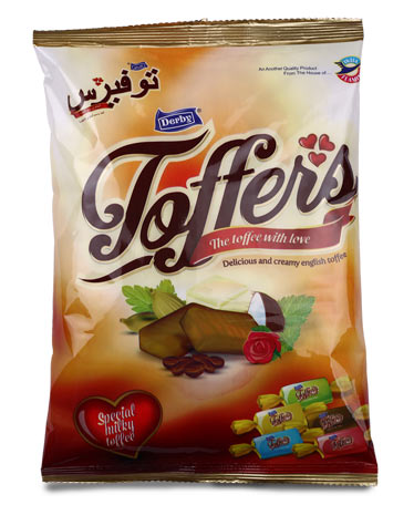 toffers, toffers assorted toffees