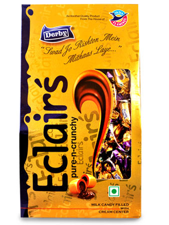eclairs gift pack