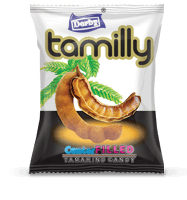 tamily, tamarind flavour candy, imli flavour candy, center filled candy, khatta meetha candy, sweet sour candy, derby india, confectionery packaging design, brij design studio, suncrest food maker, mumbai, india, wholesale candies, candy lollipop manufacturer
