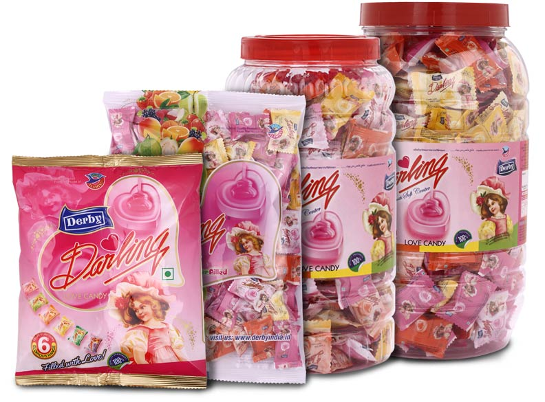 darling assorted, assorted candies