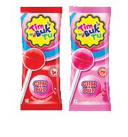 Gum flavour lollipop, derby india, confectionery packaging design, suncrest food maker, mumbai, india, wholesale lollipops, candy lollipop manufacturer