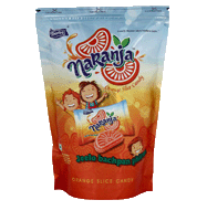 naranja giftpack, derby india, confectionery packaging design, suncrest food maker, mumbai, india, wholesale candies, candy lollipop manufacturer, wholesale toffee manufacturer, gift packs