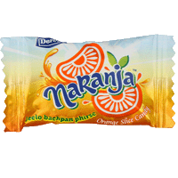 fru10 orange, orange flavour candy, derby india, confectionery packaging design, suncrest food maker, mumbai, india, wholesale candies, candy lollipop manufacturer