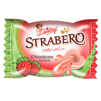 fru10 strawberry, strawberry flavour candy, derby india, confectionery packaging design, suncrest food maker, mumbai, india, wholesale candies, candy lollipop manufacturer